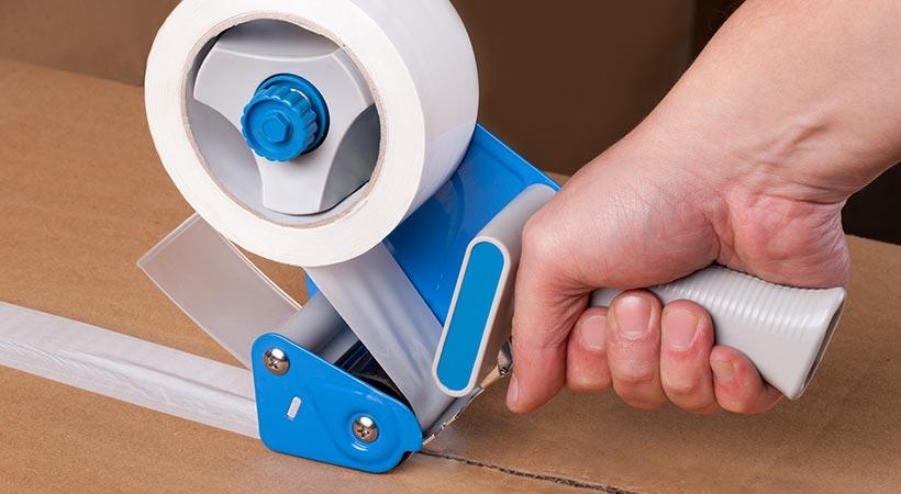 10 tips voor het inpakken van uw spullen bij een verhuizing